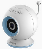 D-Link DCS-825L EyeOn Baby IP kamera -