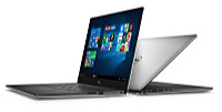 Dell XPS 15 Ultrabook 15,6