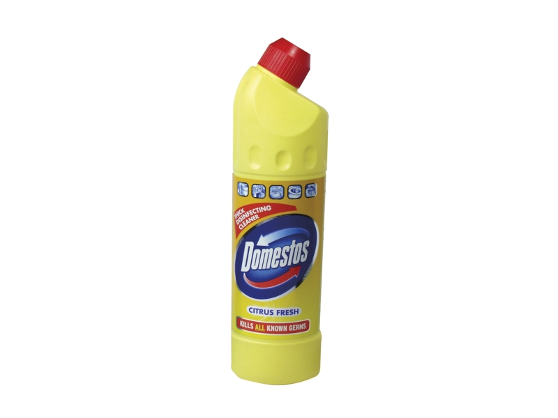 Domestos Citrus Fresh 750ml -